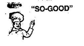 "ATEN'S ""SO-GOOD"""
