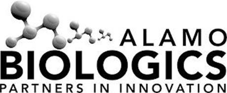 ALAMO BIOLOGICS PARTNERS IN INNOVATION