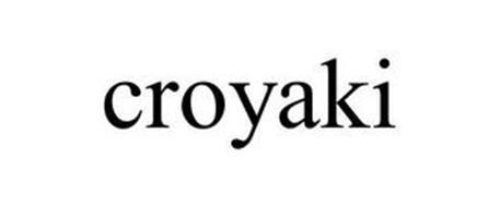 CROYAKI