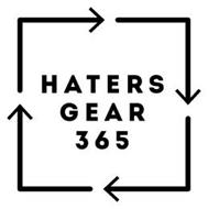 HATERS GEAR 365