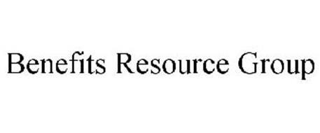 BENEFITS RESOURCE GROUP
