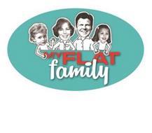 MY FLAT FAMILY