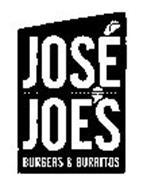 JOSÉ JOE'S BURGERS & BURRITOS