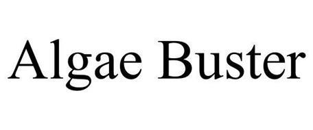 ALGAE BUSTER