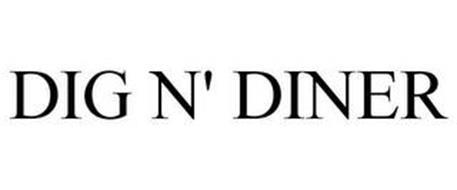 DIG N' DINER