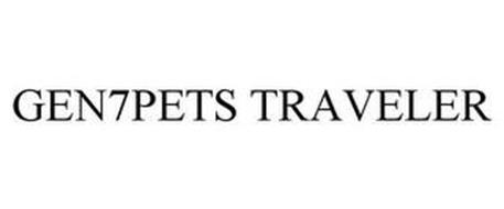 GEN7PETS TRAVELER