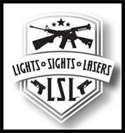 LIGHTS SIGHTS LASERS LSL