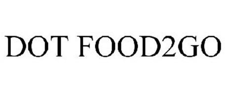 DOT FOOD2GO