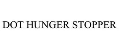 DOT HUNGER STOPPER