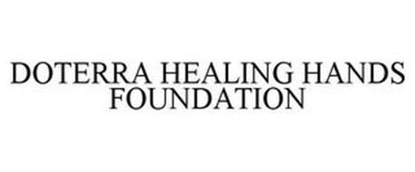 DOTERRA HEALING HANDS FOUNDATION