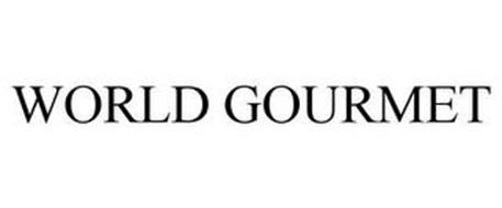 WORLD GOURMET
