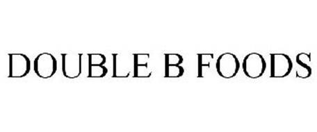 DOUBLE B FOODS
