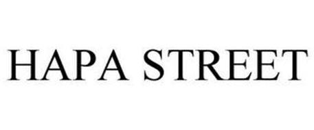 HAPA STREET