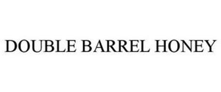 DOUBLE BARREL HONEY