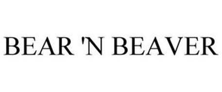 BEAR 'N BEAVER