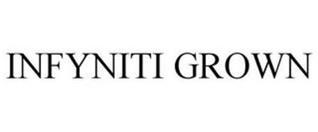 INFYNITI GROWN