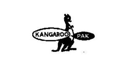 KANGAROO PAK