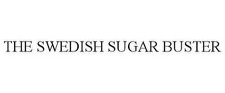THE SWEDISH SUGAR BUSTER