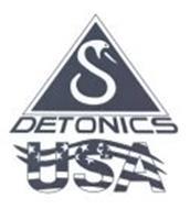 DETONICS USA