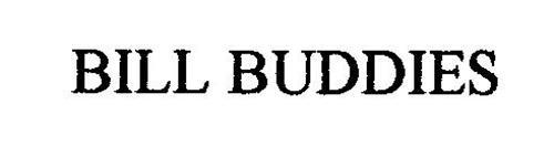 BILL BUDDIES