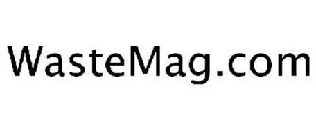 WASTEMAG.COM