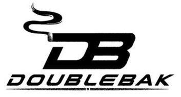 DB DOUBLEBAK