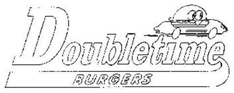 DOUBLETIME BURGERS