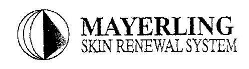 MAYERLING SKIN RENEWAL SYSTEM