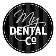 MY DENTAL CO