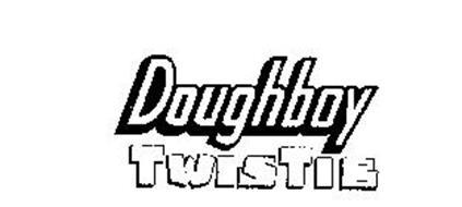 DOUGHBOY TWISTIE