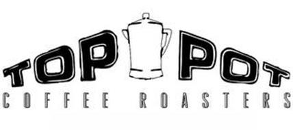 TOP POT COFFEE ROASTERS