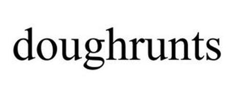 DOUGHRUNTS