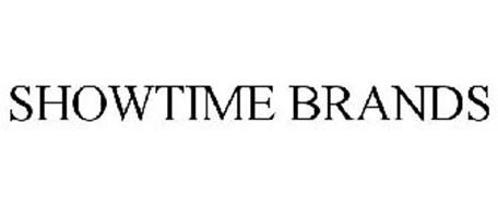 SHOWTIME BRANDS
