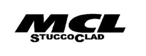 MCL STUCCOCLAD