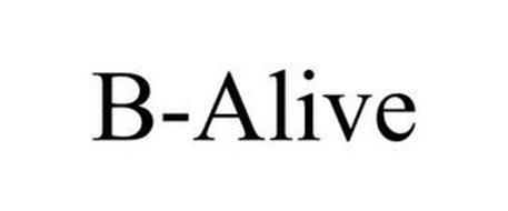 B-ALIVE