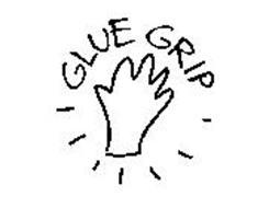 GLUE GRIP