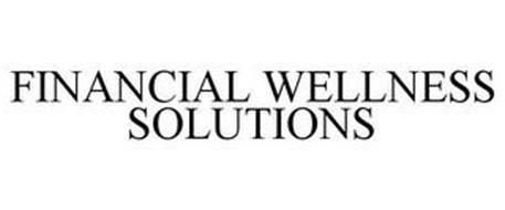 FINANCIAL WELLNESS SOLUTIONS