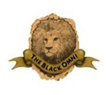 THE BLACK OMNI