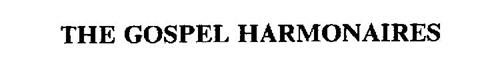 THE GOSPEL HARMONAIRES