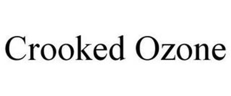 CROOKED OZONE