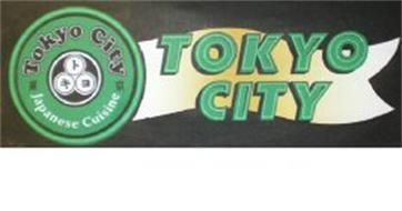 TOKYO CITY TOKYO CITY JAPANESE CUISINE