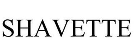 SHAVETTE