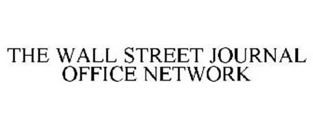 THE WALL STREET JOURNAL OFFICE NETWORK
