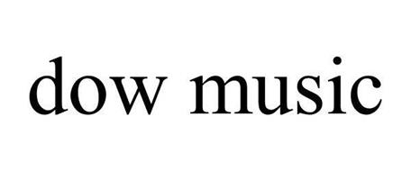 DOW MUSIC