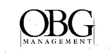 OBG MANAGEMENT
