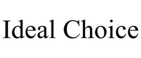 IDEAL CHOICE