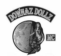 DOWNAZ DOLLZ MC