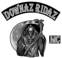 DOWNAZ RIDAZ MC