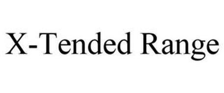 X-TENDED RANGE