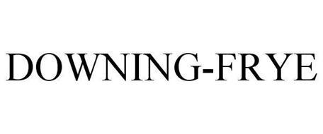 DOWNING-FRYE